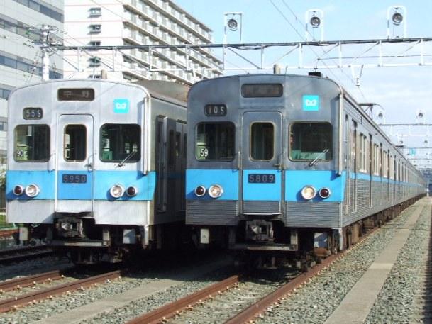 Teito_rapid_transit_authority_5000