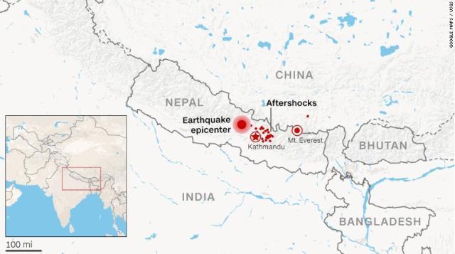 Nepalquakemap