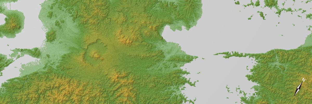 Japan_median_tectonic_line_kyushu_a